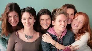 The Goddesses