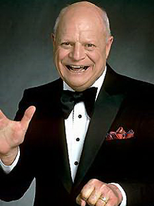 Mr. Warmth, Don Rickles